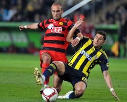 Fenerbahçe 2-0 Eskişehirspor
