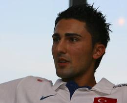 Ailece futbolcu: Hasan Ali Kaldırım