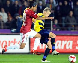 Galatasaray 3-0 MKE Ankaragücü