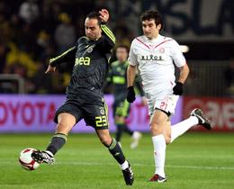 Fenerbahçe 1-0 Antalyaspor