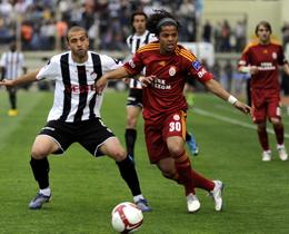 Manisaspor 1-2 Galatasaray