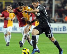642cecb0eca54829b0f2ec25e03b5657, Galatasaray 1 2 Beşiktaş maçı özeti