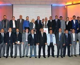 Ziraat Türkiye Kupası 3. Tur Müsabakaları kurası çekildi