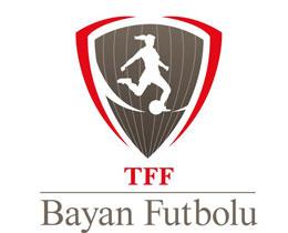 TFF BAYANLAR FUTBOL LİGİ