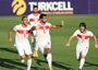 İstanbul Bölge Karması, UEFA Regions' Cup'a galibiyetle başladı