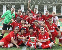 Ataşehir Belediyespor 2-4 Pomurje