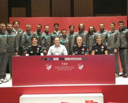 UEFA Profesyonel Kaleci Antrenörlüğü