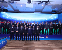 EURO 2024 Candidacy Coordination Meeting held