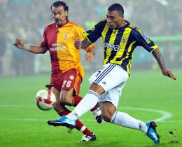 Fenerbahçe 3-1 Galatasaray