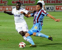 Trabzonspor 3-2 Fenerbahçe