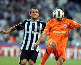 Beşiktaş 0-2 İstanbul B.B.