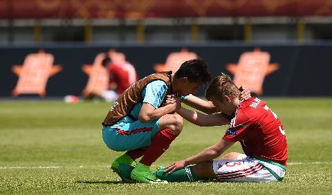 Türkiye İngiltere U17 Yarı Final Maçı Ne Zaman Saat Kaçta