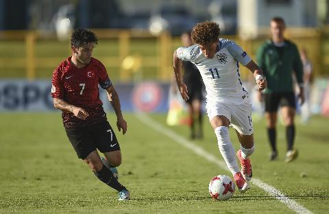 U17 Türkiye İngiltere Yarı Final Maçı Kaç Kaç Bitti