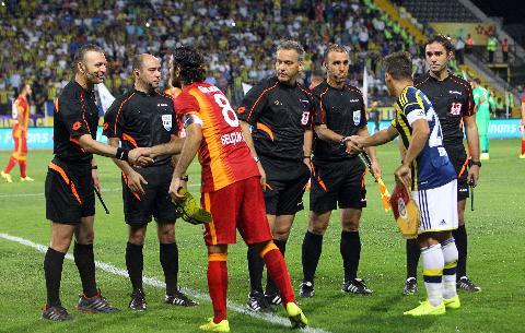 Суперкубок Турции. Фенербахче - Галатасарай 0:0 (3:2). Стамбульское дерби - за канарейками - изображение 3