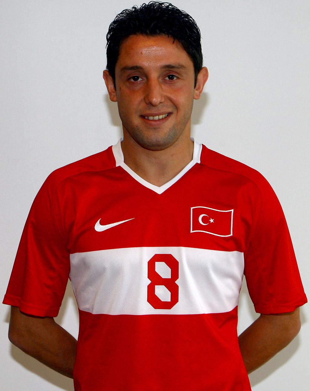 Habilidades PES e FIFA: Habilidades Nihat Kahveci