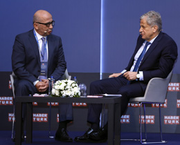UEFA 2024 Candidacy session was made on Turkey Sports Summit