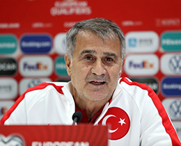 "Güneş: ""We are at the beginning of the road"""