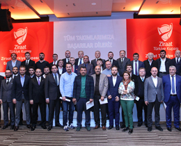Ziraat Turkish Cup Group Stage Draw