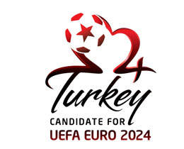 EURO 2024 candidacy logo and motto launched