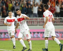 Turkey to face Austria