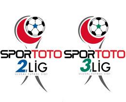 Spor Toto 2 ve 3. Lig grup kuraları 30 Haziranda çekilecek